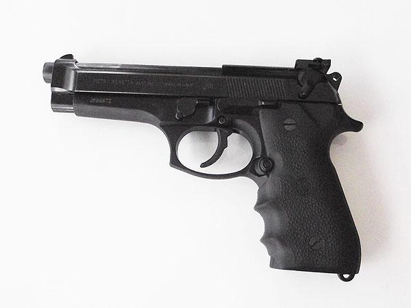 Beretta-92fs-custom